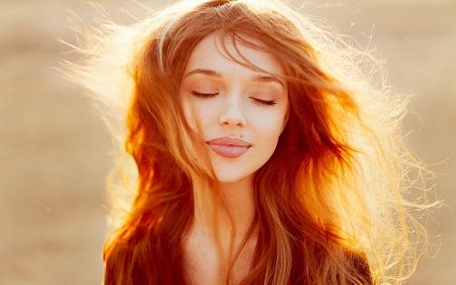 картинка солнечный ангел